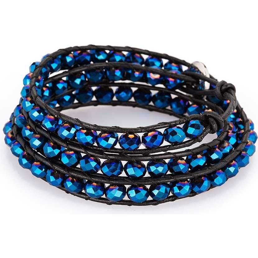 bracelet femme bijoux Brosway HANOI BHA13