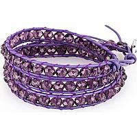 bracelet femme bijoux Brosway HANOI BHA14