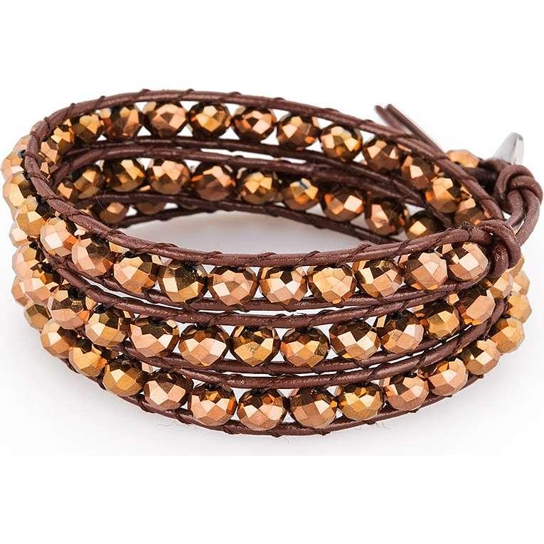 bracelet femme bijoux Brosway HANOI BHA15
