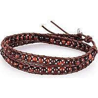 bracelet femme bijoux Brosway HANOI BHA16