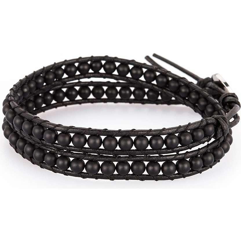 bracelet femme bijoux Brosway HANOI BHA17