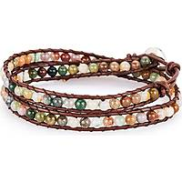 bracelet femme bijoux Brosway HANOI BHA18