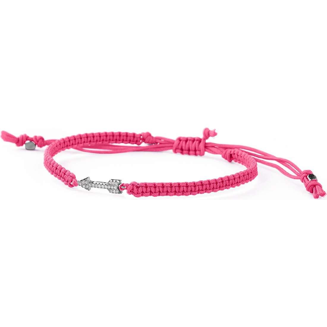 bracelet femme bijoux Brosway Icons G9IS12C