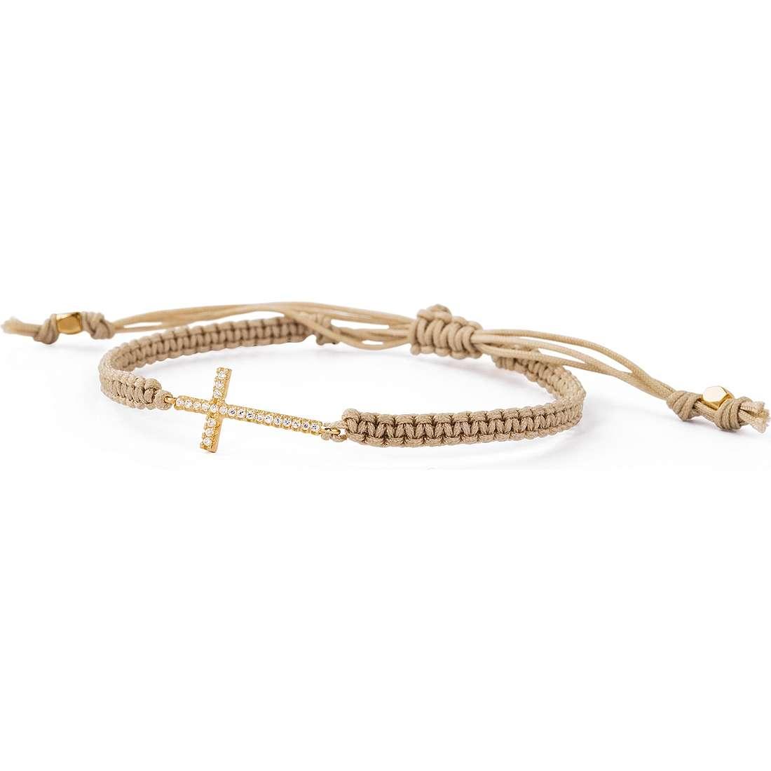 bracelet femme bijoux Brosway Icons G9IS14C