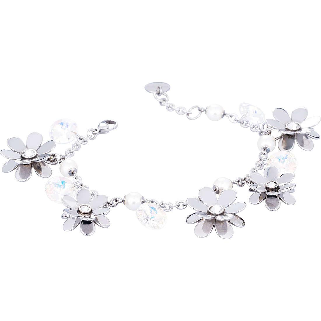 bracelet femme bijoux Brosway Jardin BJR12