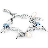 bracelet femme bijoux Brosway LEAVES BLS11