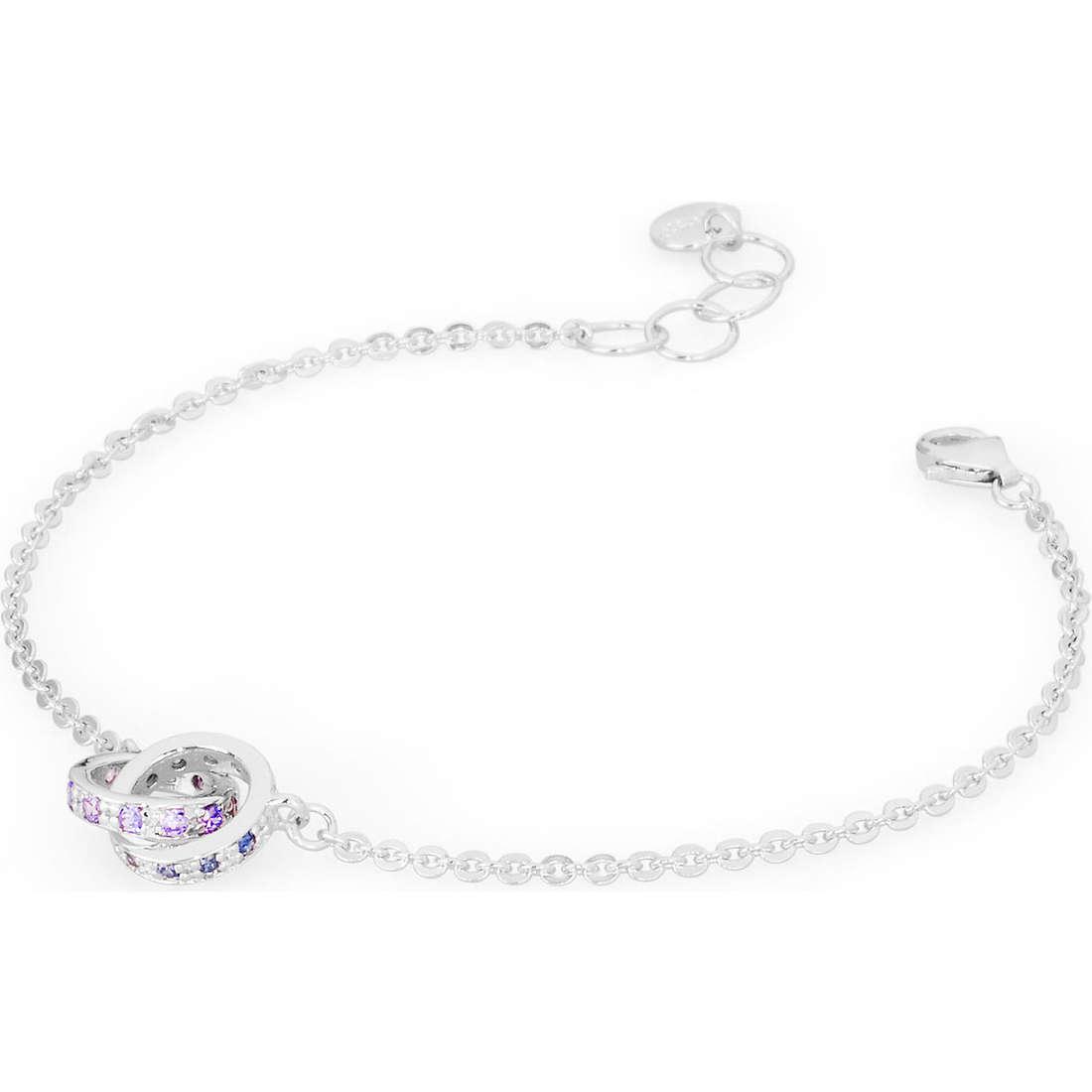 bracelet femme bijoux Brosway Liaison G9LS12