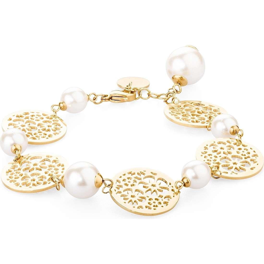 bracelet femme bijoux Brosway Mademoiselle BIS11