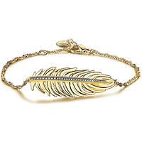bracelet femme bijoux Brosway Plume BUM12