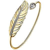 bracelet femme bijoux Brosway Plume BUM14A