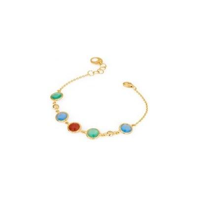 bracelet femme bijoux Brosway Pois G9PS19