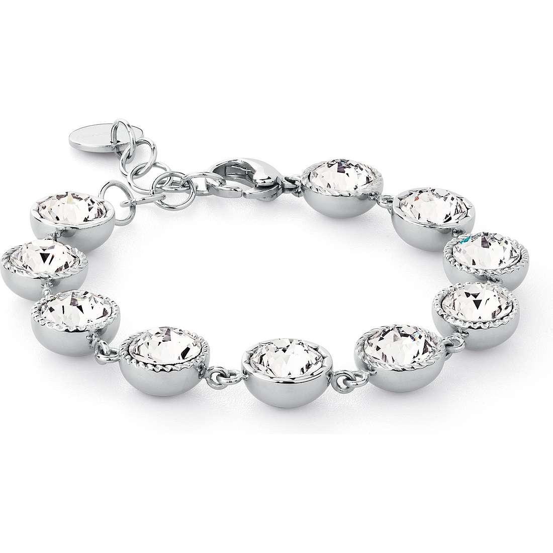 bracelet femme bijoux Brosway Riflessi BRF11