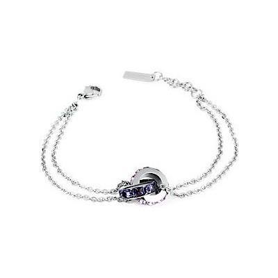bracelet femme bijoux Brosway Romeo & Juliet BRJ18