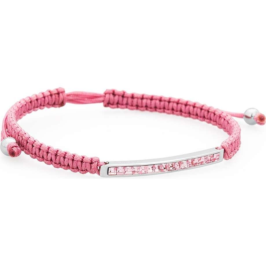 bracelet femme bijoux Brosway Starlet BSM13