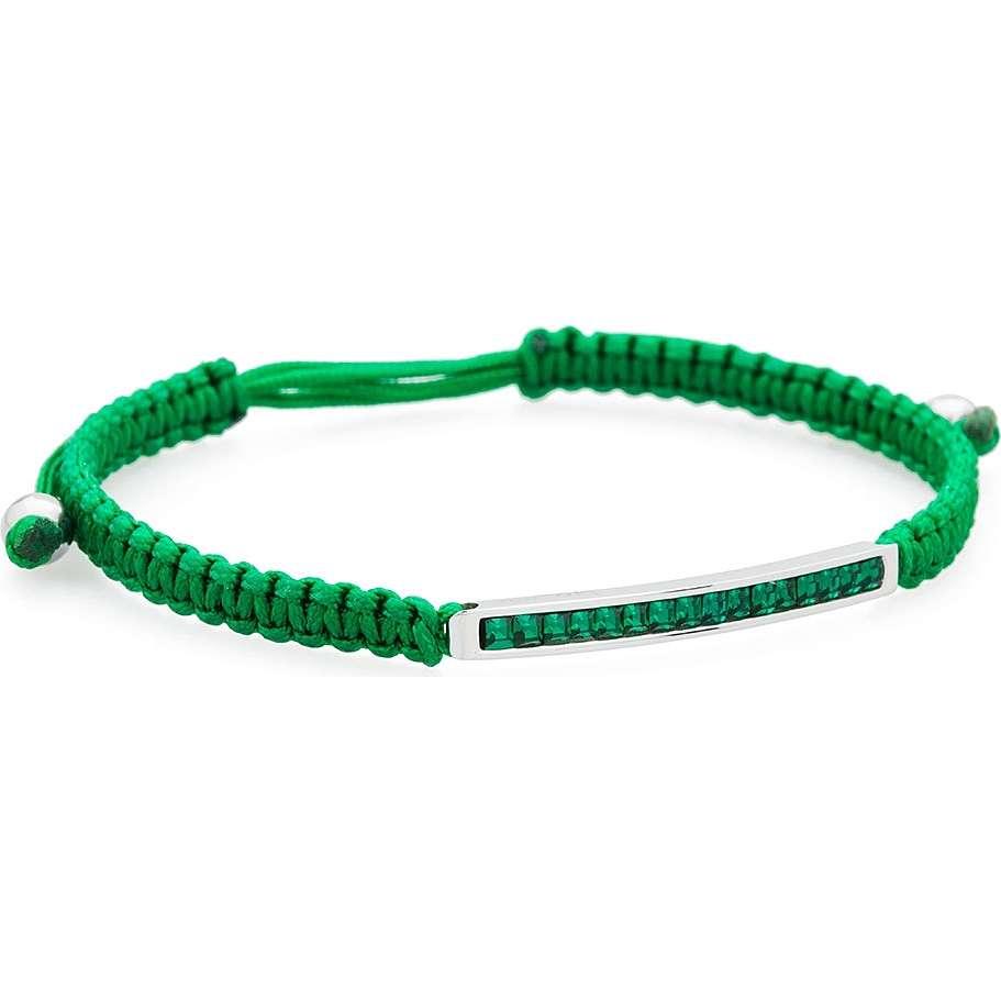 bracelet femme bijoux Brosway Starlet BSM14