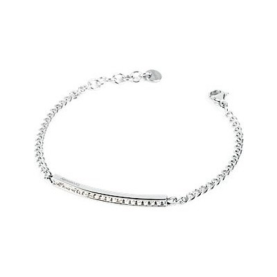 bracelet femme bijoux Brosway Starlet Chain BTC11