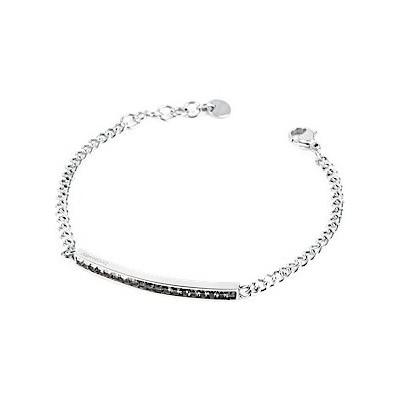 bracelet femme bijoux Brosway Starlet Chain BTC15
