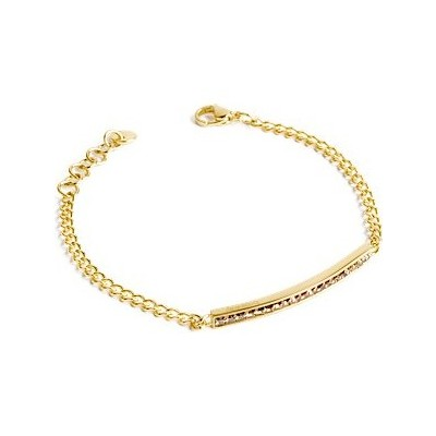 bracelet femme bijoux Brosway Starlet Chain BTC16