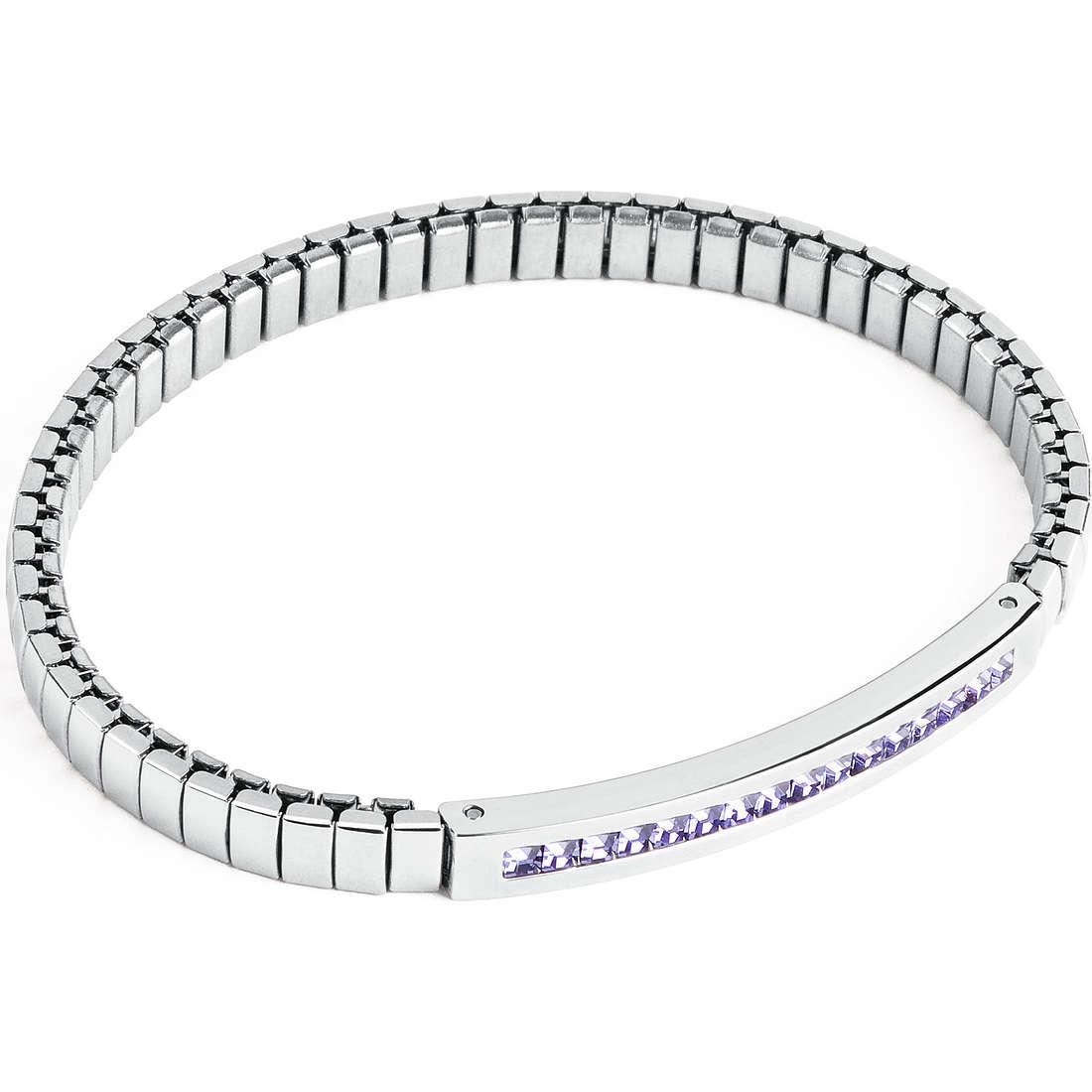 bracelet femme bijoux Brosway Sunrise BSS03A