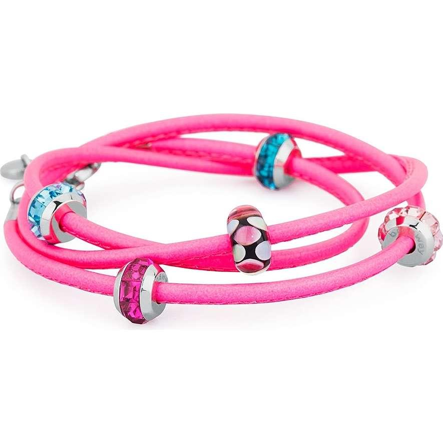 bracelet femme bijoux Brosway Tres Jolie BTJMS174