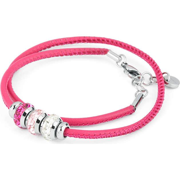 bracelet femme bijoux Brosway Tres Jolie Mini BTJMS102