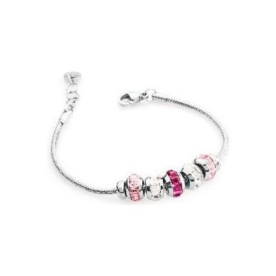 bracelet femme bijoux Brosway Tres Jolie Mini BTJMS52