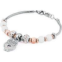 bracelet femme bijoux Brosway Tres Jolie Mini BTJMS608