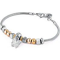 bracelet femme bijoux Brosway Tres Jolie Mini BTJMS613