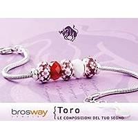 bracelet femme bijoux Brosway Tres Jolie Mini BTJMZ02