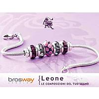 bracelet femme bijoux Brosway Tres Jolie Mini BTJMZ05