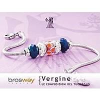bracelet femme bijoux Brosway Tres Jolie Mini BTJMZ06