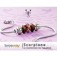bracelet femme bijoux Brosway Tres Jolie Mini BTJMZ08