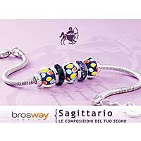 bracelet femme bijoux Brosway Tres Jolie Mini BTJMZ09