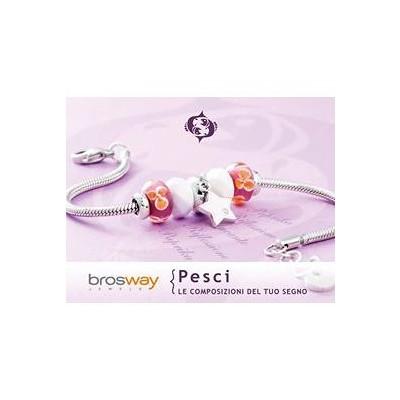 bracelet femme bijoux Brosway Tres Jolie Mini BTJMZ12