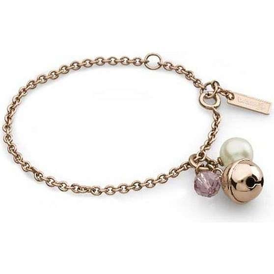bracelet femme bijoux Brosway Trilly BTR21
