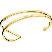 bracelet femme bijoux Calvin Klein Outline KJ6VJF10010M