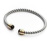 bracelet femme bijoux Cesare Paciotti JPBR1284B