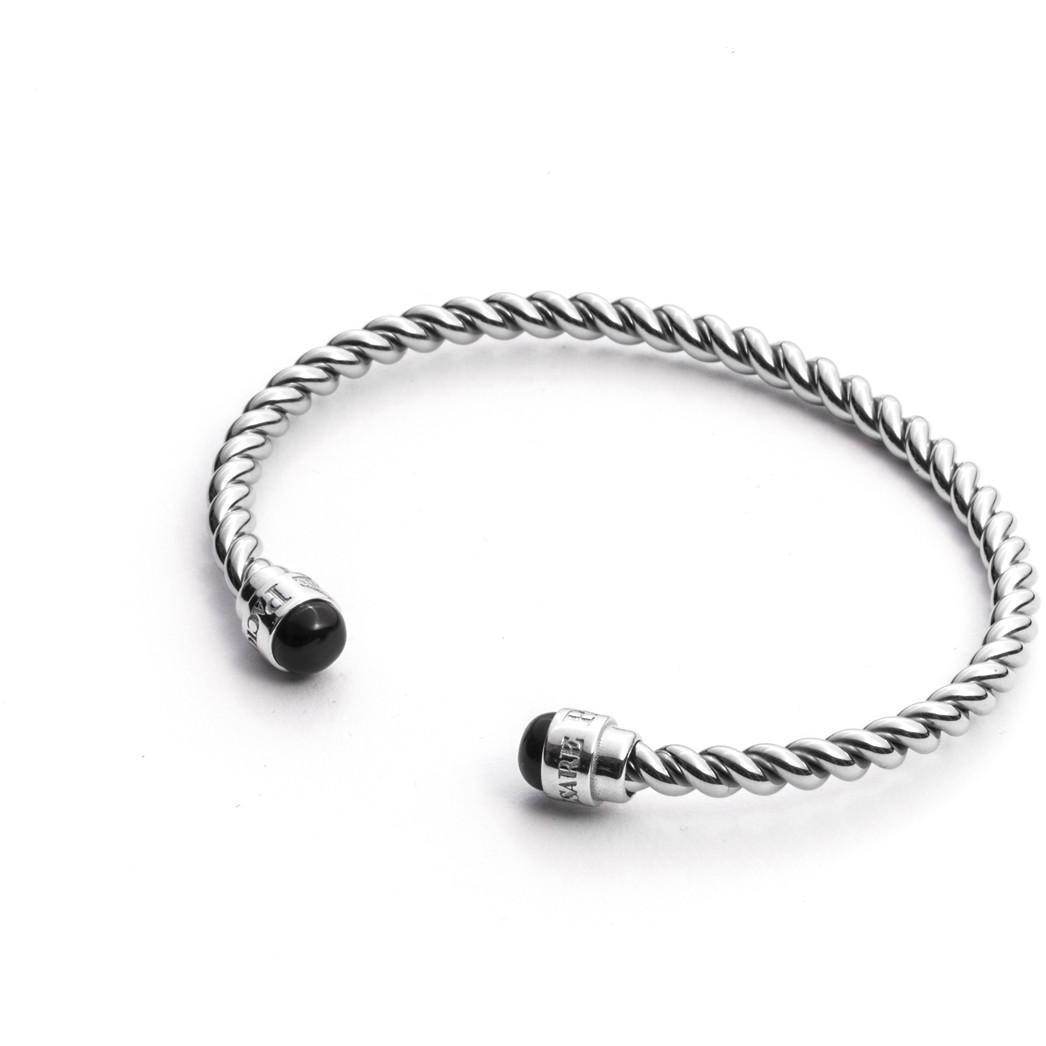 bracelet femme bijoux Cesare Paciotti JPBR1285B