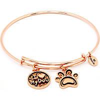 bracelet femme bijoux Chrysalis Amici & Famiglia CRBT0713RG