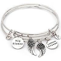bracelet femme bijoux Chrysalis Amicizia CRBT1904SP