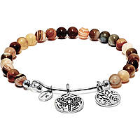 bracelet femme bijoux Chrysalis Angelo Custode CRBH0002BO