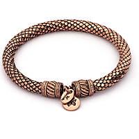 bracelet femme bijoux Chrysalis Bohemia CRWB0004RG