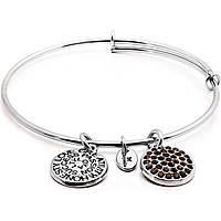 bracelet femme bijoux Chrysalis Buona Fortuna CRBT0101SP