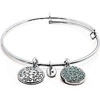 bracelet femme bijoux Chrysalis Buona Fortuna CRBT0103SP