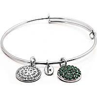 bracelet femme bijoux Chrysalis Buona Fortuna CRBT0105SP