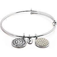 bracelet femme bijoux Chrysalis Buona Fortuna CRBT0106SP
