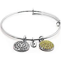 bracelet femme bijoux Chrysalis Buona Fortuna CRBT0111SP
