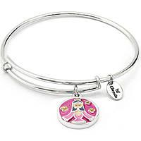 bracelet femme bijoux Chrysalis CRBC0010SP