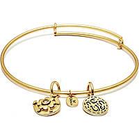 bracelet femme bijoux Chrysalis CRBT0004GP