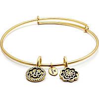 bracelet femme bijoux Chrysalis CRBT0011GP